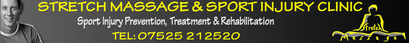 Sport Injury clinic Northwich